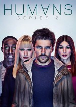 Humans Sezon 2