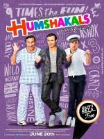 Humshakals (2014) afişi