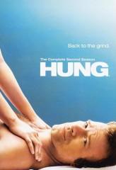 Hung (2010) afişi
