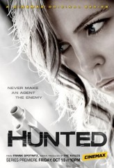 Hunted Sezon 1 (2012) afişi
