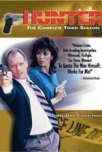 Hunter (1984) afişi