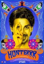 Hunterrr (2015) afişi