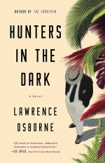 Hunters in the Dark  afişi