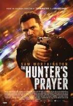 The Hunter's Prayer (2017) afişi