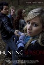 Hunting Season (2013) afişi