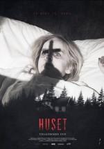 Huset (2016) afişi
