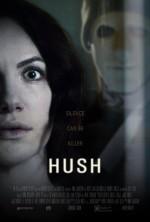 Hush (2016) afişi