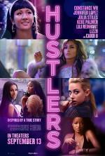 Hustlers (2019) afişi