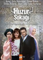 Huzur Sokağı Sezon 2 (2013) afişi