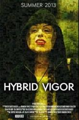 Hybrid Vigor (2013) afişi