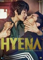 Hyena (2020) afişi