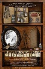 Hypergraphia (2018) afişi
