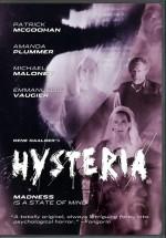 Hysteria (1997) afişi