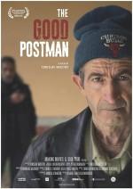 Hyvä postimies (2016) afişi