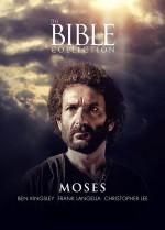 Hz. Musa (1995) afişi