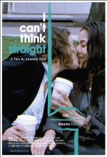 I Can't Think Straight (2008) afişi