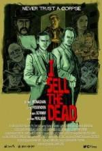 Mezar Hırsızları (2008) afişi