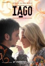 Iago (2009) afişi