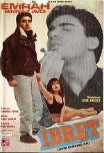 İbret (1991) afişi