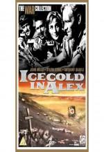 Ice-cold in Alex