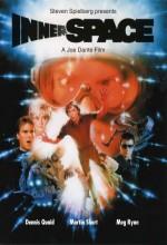 İçimde Biri Var (1987) afişi