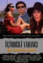 Yalancı Yabancı (2008) afişi