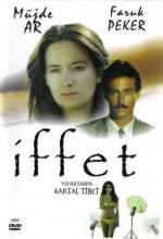 İffet (1982) afişi