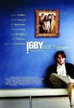 Igby Zor Durumda (2002) afişi