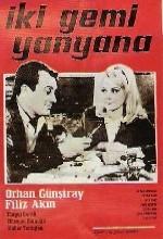 İki Gemi Yanyana (1963) afişi