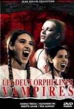 İki Yetim Vampir (1997) afişi