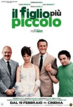Il Figlio Più Piccolo (2010) afişi