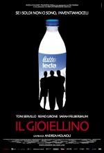 Il Gioiellino (2011) afişi
