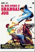Il Mio Nome è Shangai Joe (1973) afişi