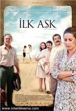 İlk Aşk (2006) afişi