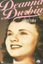 First Love (1939) afişi