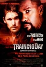 İlk Gün (2001) afişi