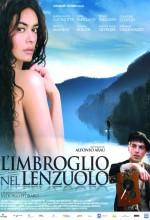 L'Imbroglio Nel Lenzuolo (2010) afişi