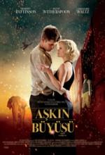 Aşkın Büyüsü (2011) afişi