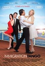 Immigration Tango (2010) afişi