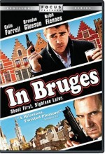 In Bruges (2008) afişi