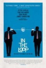 In the Loop (2009) afişi