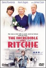 Inanılmaz Bayan Ritchie