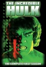 The Incredible Hulk (1978) afişi