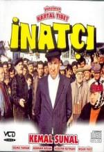İnatçı (1988) afişi