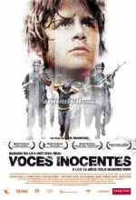 Innocent Voices (2004) afişi