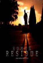 Human Residue (2009) afişi