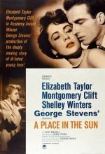 İnsanlık Suçu (1951) afişi
