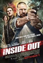 Inside Out (2011) afişi