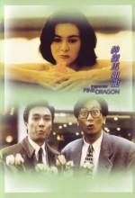 Inspector Pink Dragon (1991) afişi