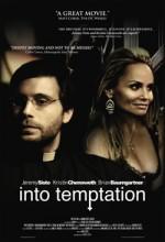 Into Temptation (2009) afişi